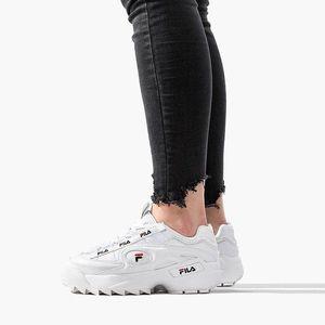 Buty damskie sneakersy Fila D-Formation 5CM00514 125 obraz