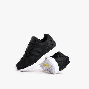 Buty dziecięce sneakersy adidas Originals Zx Flux K M21294 obraz