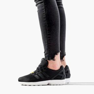 BUTY damskie sneakersy adidas Originals ZX FLUX K M21294 obraz