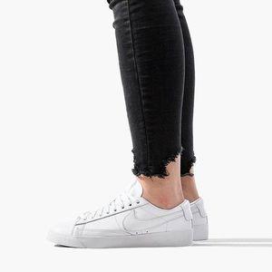 Nike - Buty Blazer Low obraz