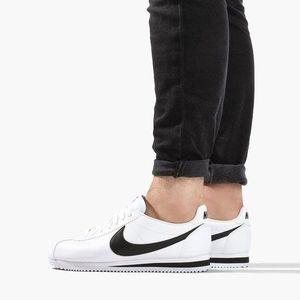 Buty męskie sneakersy Nike Classic Cortez Leather 749571 100 obraz