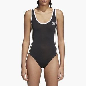 Body damskie adidas Originals 3-Stripes Body CE5600 obraz