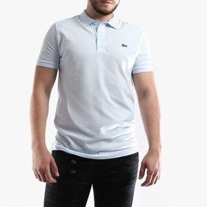 Koszulka męska Polo Lacoste Erkek Slim Fit PH4012 T01 obraz