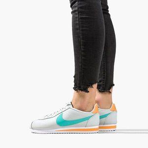 Buty damskie sneakersy Nike Classic Cortez 807471 019 obraz