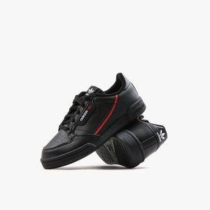 Buty dziecięce sneakersy adidas Originals Continental 80 C G28214 obraz