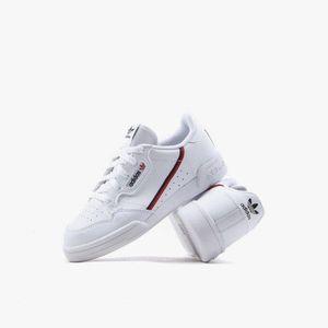 Buty dziecięce sneakersy adidas Originals Continental 80 C G28215 obraz