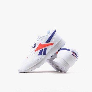 Buty dziecięce sneakersy Reebok Rapide Junior DV4329 obraz