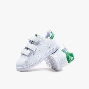 Buty dziecięce sneakersy adidas Originals Stan Smith BZ0520 obraz