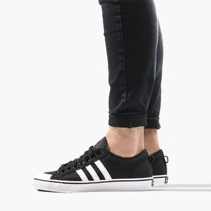 Buty męskie sneakersy adidas Originals Nizza CQ2332 obraz