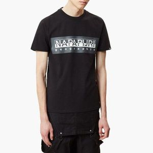 Koszulka męska Napapijri N0YIEJ M92 obraz
