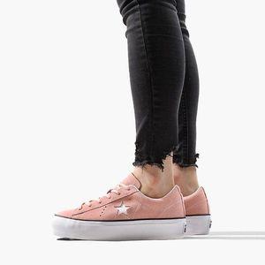 Buty damskie sneakersy Converse Chuck Taylor One Star Platform 564382C obraz