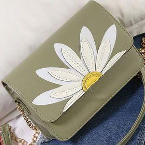 Torebka Blume - Zielony obraz