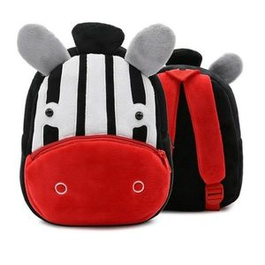 Plecak dziecięcy Zebra KP3746 obraz