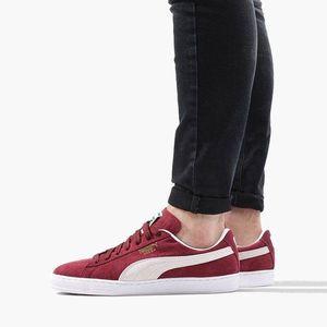 Buty męskie sneakersy Puma SUEDE CLASSIC + 352634 75 obraz