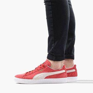 Buty męskie sneakersy Puma Suede Classic+ 352634 05 obraz