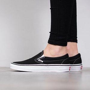Buty sneakersy Vans Classic Slip-On VEYEBLK obraz