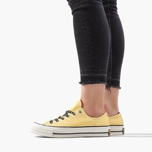 Buty damskie sneakersy Converse Chuck Taylor 70 OX 'Psy Kicks' 164214C obraz
