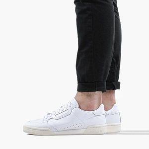 "Buty męskie sneakersy adidas Originals Continental 80 ""Home of Classics"" EE6329 obraz"