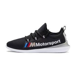 Puma BMW MMS Evo Cat Racer Tenisówki Czarny obraz