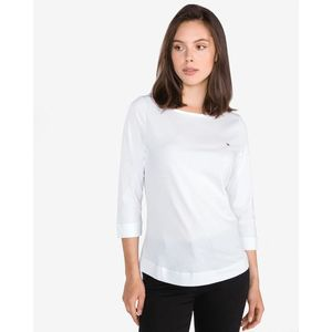 Tommy Hilfiger Tessa Koszulka Biały obraz