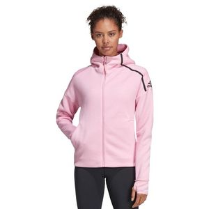 adidas Performance Z.N.E. Fast Release Bluza Różowy obraz