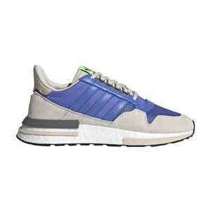 adidas Originals ZX 500 RM Tenisówki Niebieski Biały Beżowy obraz