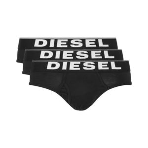 Diesel 3-pack Slipy Czarny obraz