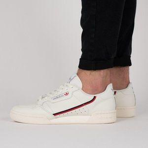 Buty sneakersy adidas Originals Continental 80 B41680 obraz