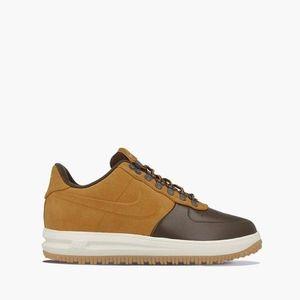 Buty męskie sneakersy Nike Lunar Force 1 Duckboot low AA1125 201 obraz
