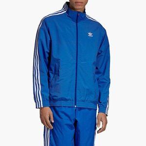 Bluza męska adidas Originals Lock Up Logo Track Top ED6093 obraz