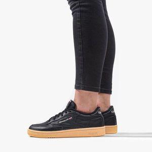 Buty damskie sneakersy Reebok Club C 85 DV7266 obraz