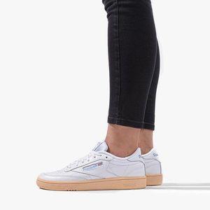 Buty damskie sneakersy Reebok Club C 85 DV7265 obraz