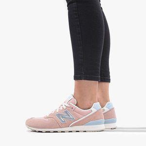 Buty damskie sneakersy New Balance WL996AD obraz