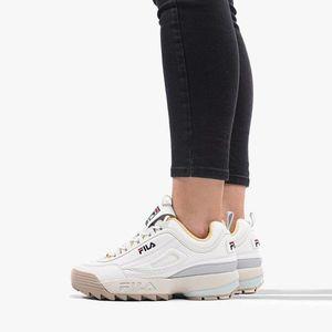 Buty damskie sneakersy Fila Disruptor Low 1010604 02X obraz