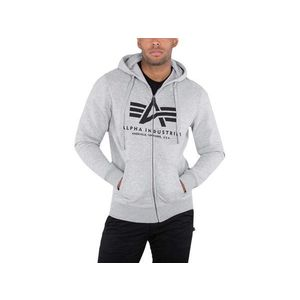 Bluza męska Alpha Industries Basic Zip Hoody 178325 17 obraz