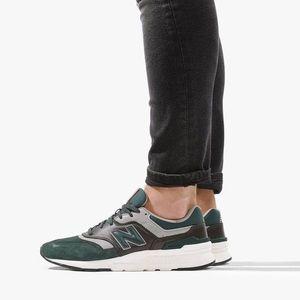 Buty męskie sneakersy New Balance CM997HXA obraz