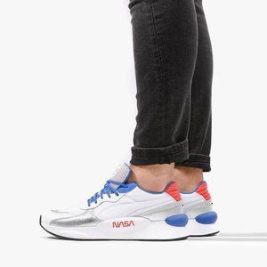 Buty męskie sneakersy Puma RS 9.8 X Space Agency NASA 372509 01 obraz