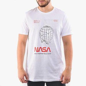 Koszulka męska Puma X Space Agency Tee NASA 597134 02 obraz