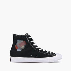 Buty męskie sneakersy Converse Chuck Taylor All Star Hi 165091C obraz