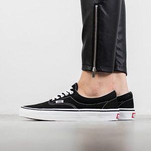 Buty sneakersy Vans Era EWZBLK obraz