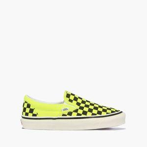 Buty sneakersy Vans Classic Slip On VA3JEXV9O obraz