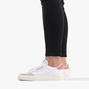 Buty damskie sneakersy adidas Originals Continental Vulc EF3535 obraz