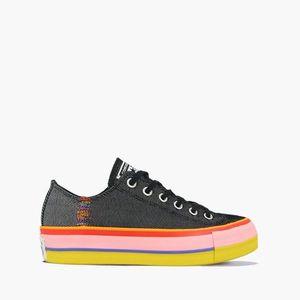 Buty damskie sneakersy Converse Chuck Taylor All Star Lift OX 564994C obraz