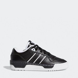 Buty damskie sneakersy adidas Originals Rivalry Low J EE5938 obraz