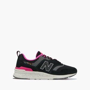 Buty damskie sneakersy New Balance CW997HOB obraz