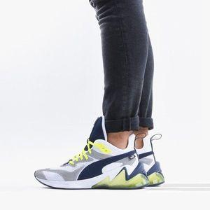 Buty męskie sneakersy Puma LQDCELL Origin Tech 192462 06 obraz