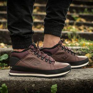 Buty męskie sneakersy New Balance HL754BB obraz