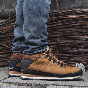 Buty męskie sneakersy New Balance H754TB obraz