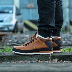 Buty męskie sneakersy New Balance H754LFT obraz