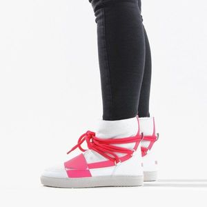 Buty damskie Inuikii Sneaker Flash 70102-77 FLASH PINK obraz